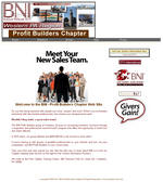 BNI - Profit Builders Chapter