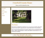 Crawford County Home for sale